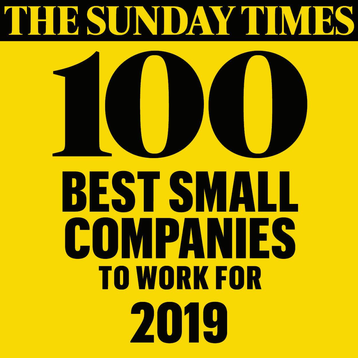 Best small companies logo