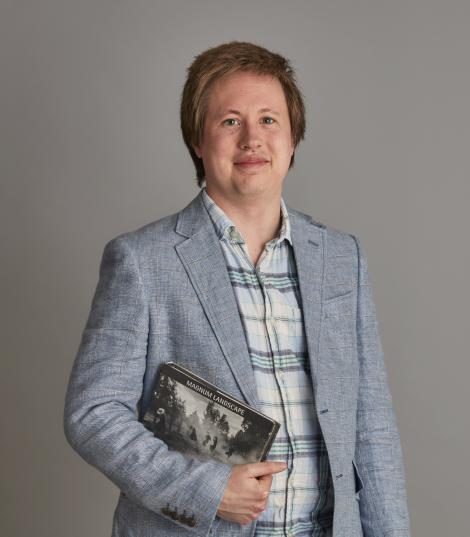 Tom Heslin - Senior sector specialist