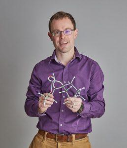 Peter Beavis - sector specialist
