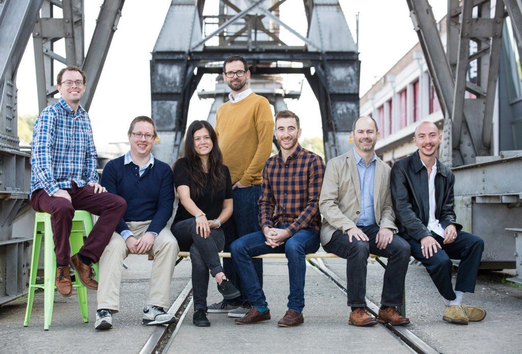 ForrestBrown sector specialist team